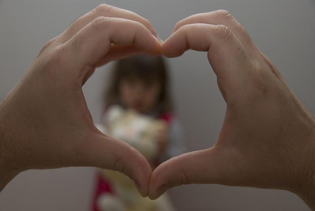Trampoline Safety Parental Piece of Mind Heart Hands